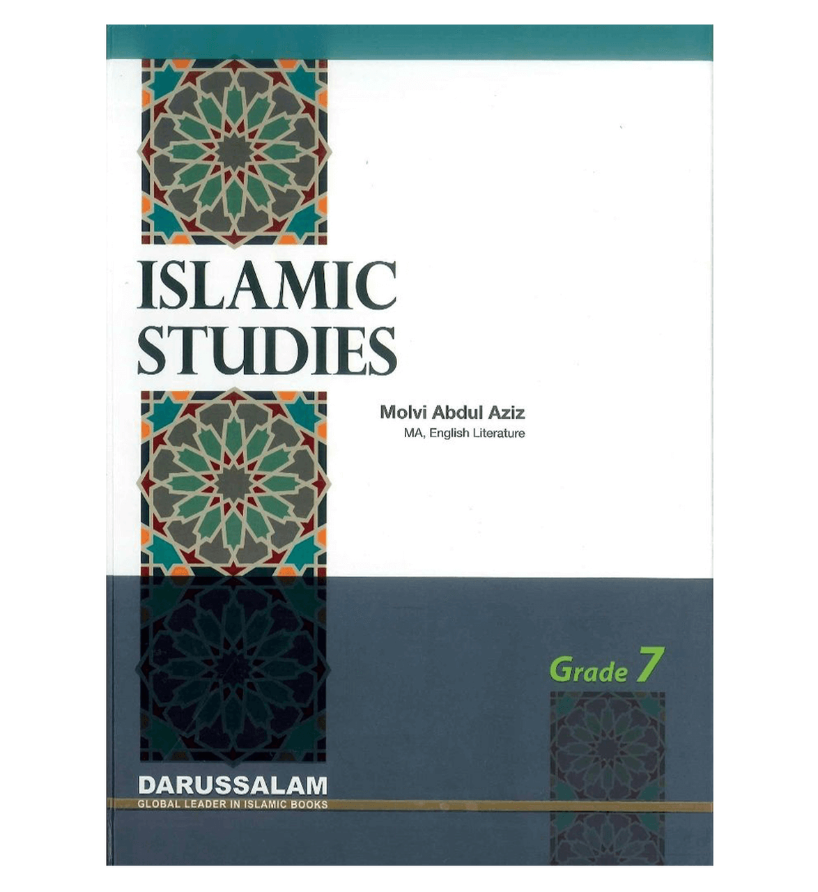 Islamic Education book