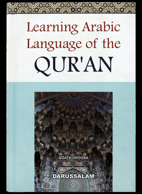 Learning Quranic Arabic darussalam