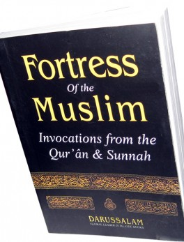 Hisnul Muslim smal